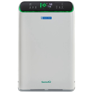 Bluestar Air Purifier (BS-AP490LAN, White)