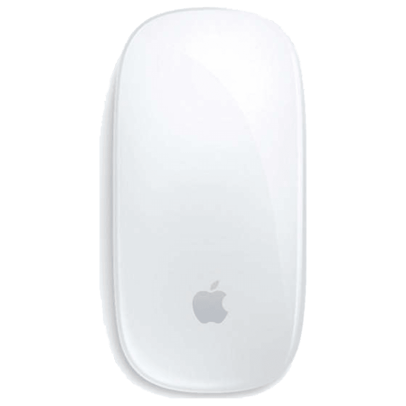 Apple Magic Bluetooth Mouse (MLA02ZM/A, White)