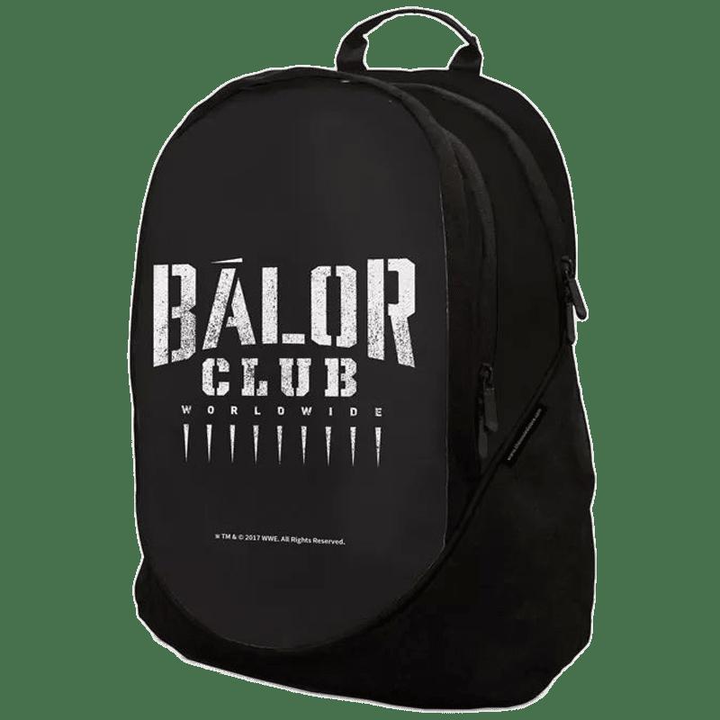 "The Souled Store WWE- Finn Bailor ""Bailor Club"" 30 Litres Laptop Backpack (Black)_2"