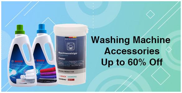 Washing Machine Accesories