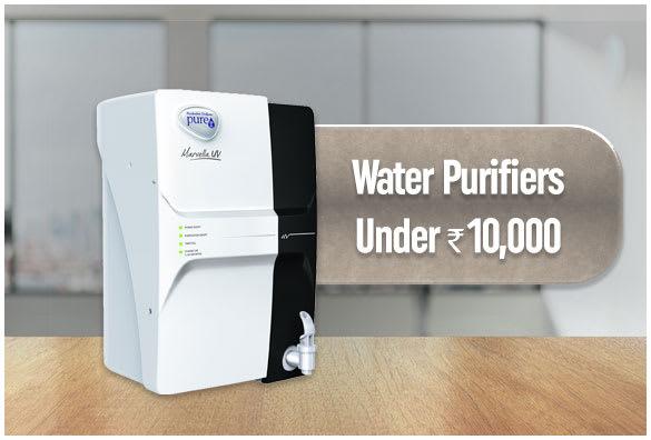 Water Purifier Under 10k