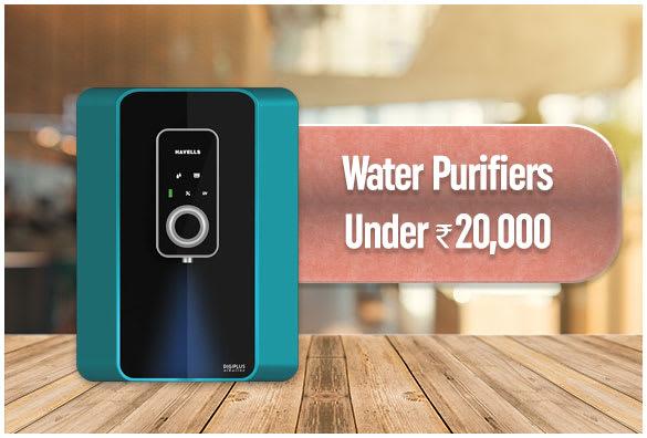 Water Purifier Under 20K