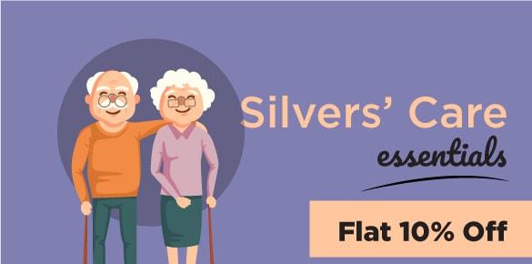 Silver's Care Essentials