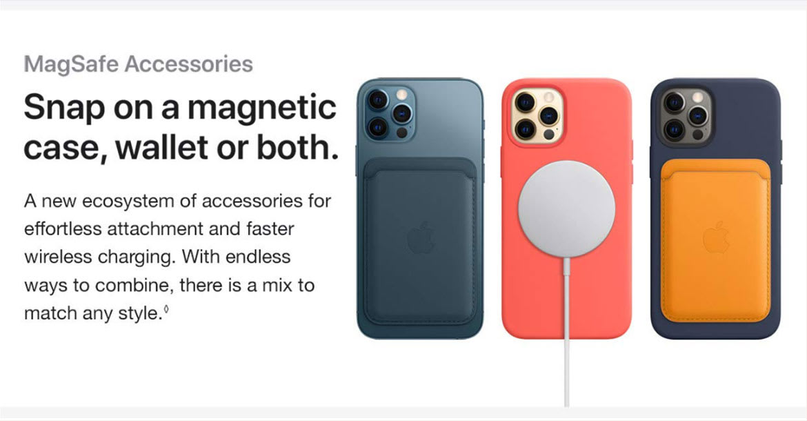 iPhone Pro Max Magsafe Accessories