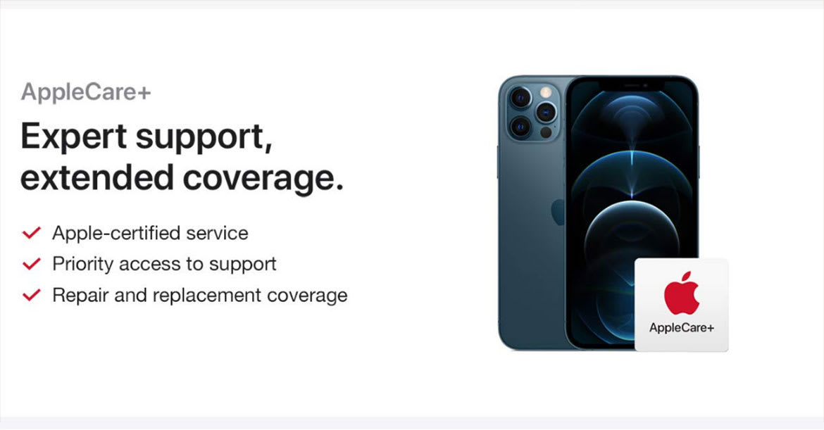 Applecare Extended support