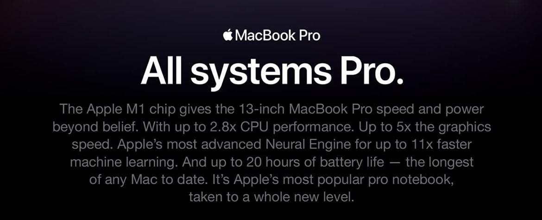 MacBook Pro