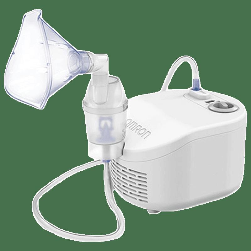 Omron Compressor Nebulizer (NE-C101, White)