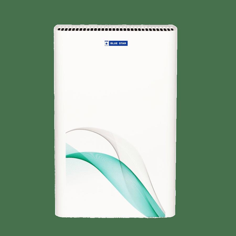 Bluestar Air Purifier (BS-AP300DAI, White)