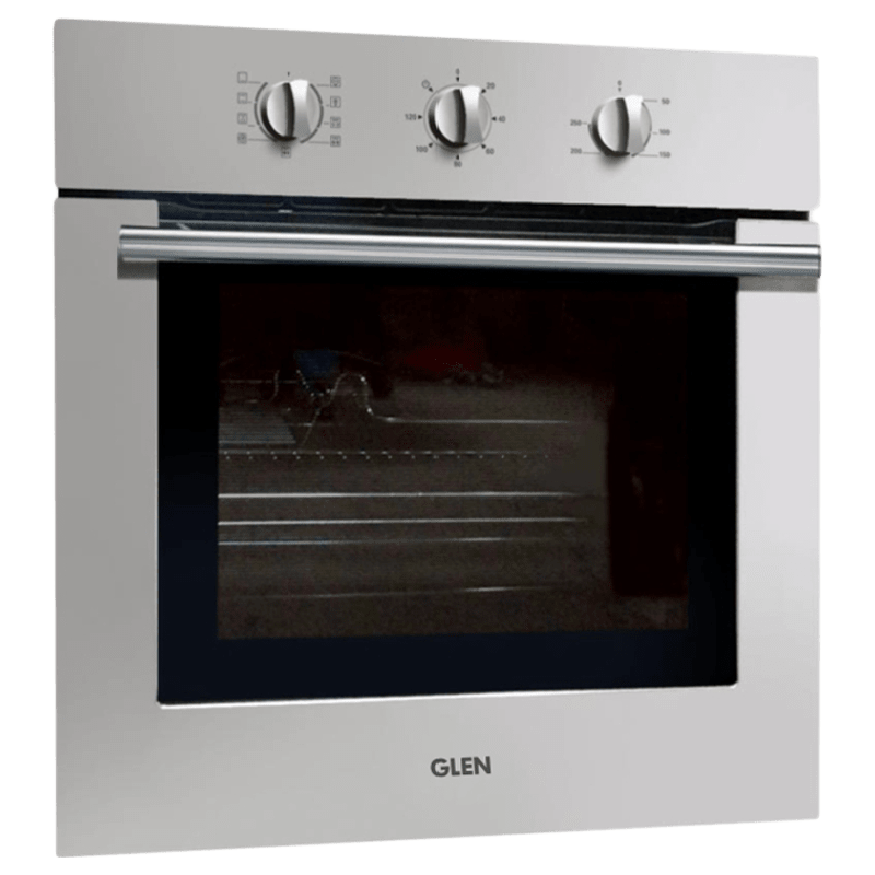 Glen 65 litres Grill Built-In Oven (660 MR Turbo)
