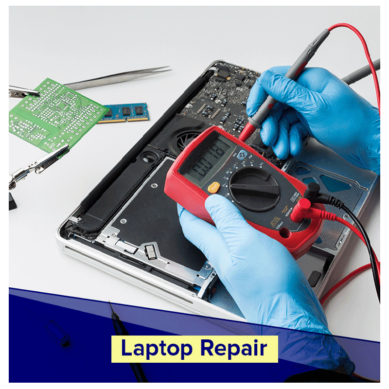 Zopper Book a Service for Laptops