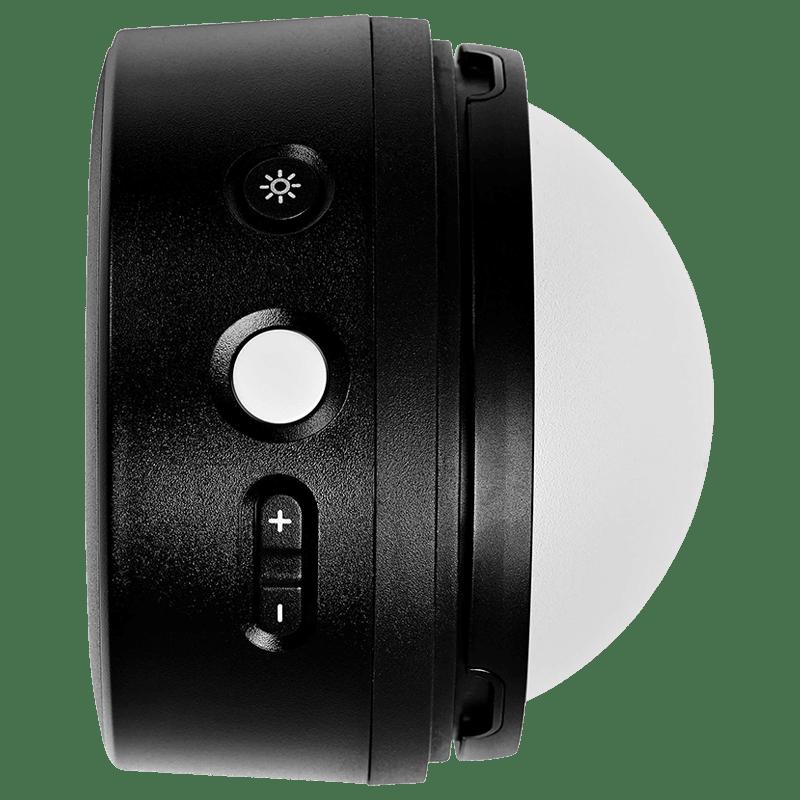 Profoto C1 Plus Studio Light For Professional Smartphone Cameras (2.4 GHz Radio Frequency Band, 901380, Black)