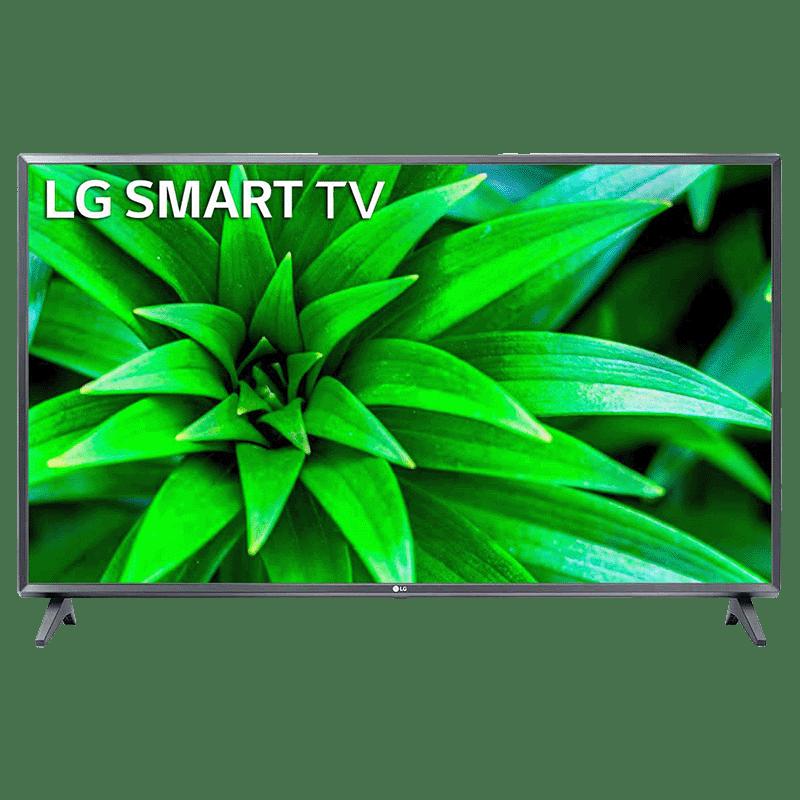 LG 108cm (43 Inch) Full HD LED Smart TV (43LM5600PTC, Black)