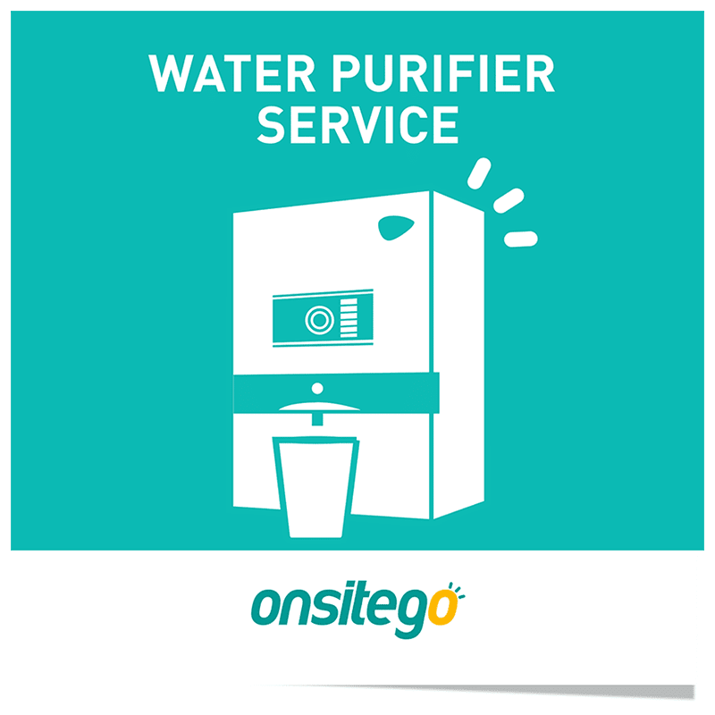Onsitego 1 Year Service for Water Purifier