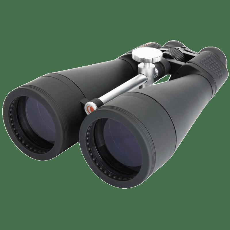 Celestron Skymaster 20 x 80 mm Porro Prism Optical Binoculars (Water Resistant, 20X80, Black)_1