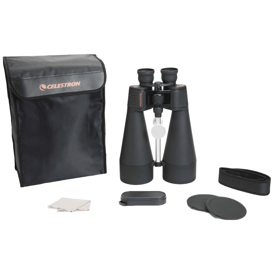 Celestron Skymaster 20 x 80 mm Porro Prism Optical Binoculars (Water Resistant, 20X80, Black)_9