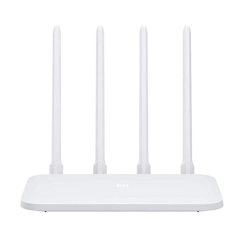 Xiaomi Mi 4C Wireless Router (DVB4211IN, White)