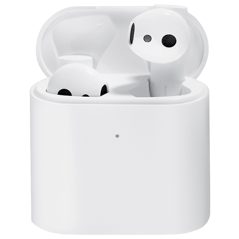 Xiaomi Mi True Wireless Earphones 2 (ZBW4494IN, White)