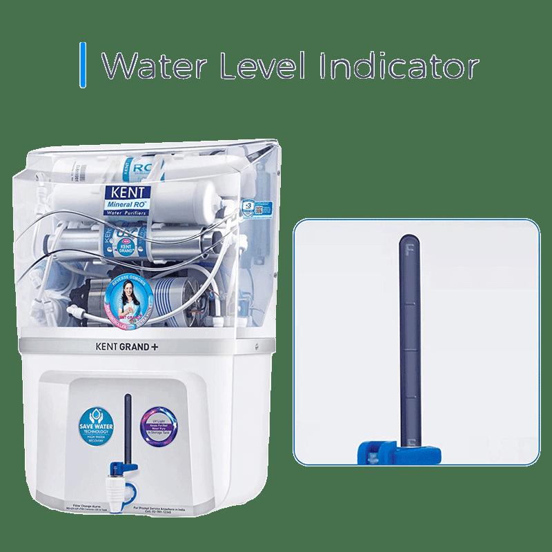 Kent Grand Plus RO Plus UV Plus UF Plus TDS Water Purifier (11099, White)_7