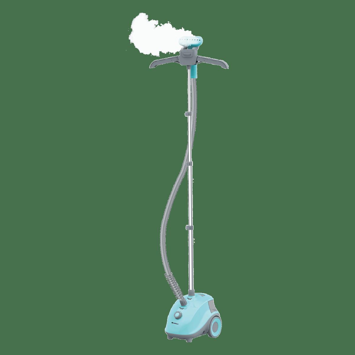 Havells Glanzo 1650 Watt Garment Steamer (GHGGSBRB165, Blue)