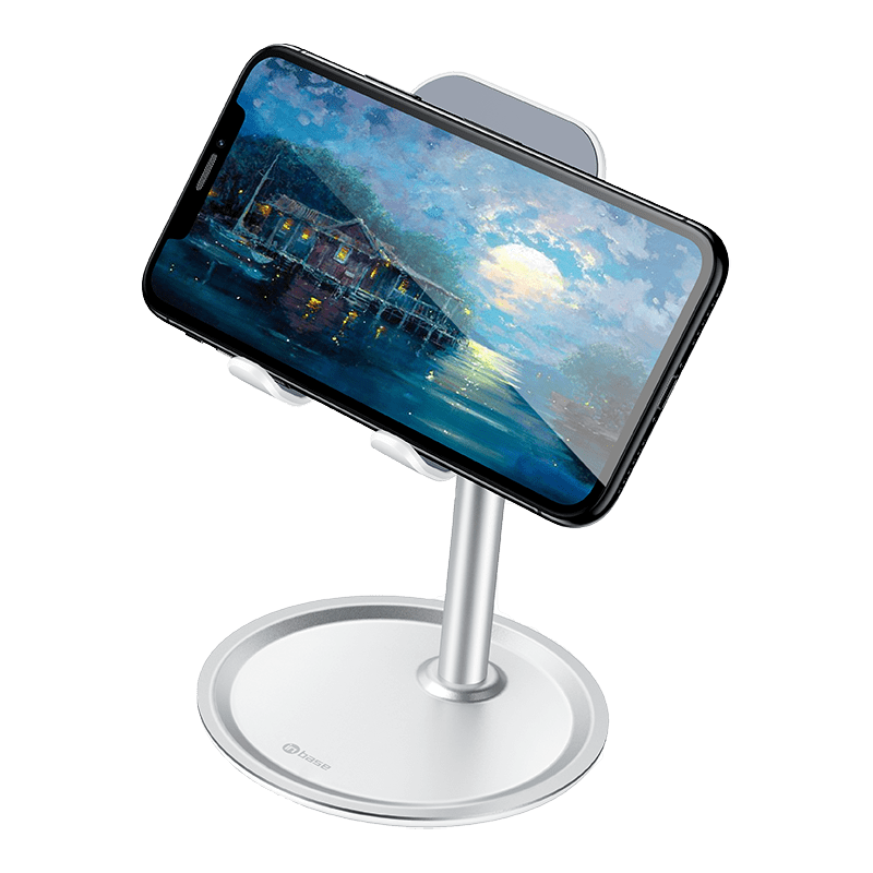 Inbase Desktop Mount (Dphoneholder, Black)