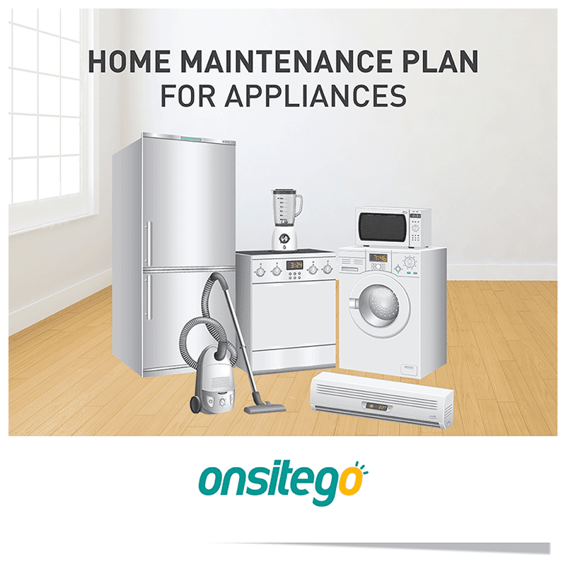 Onsitego Home Maintenance Plan