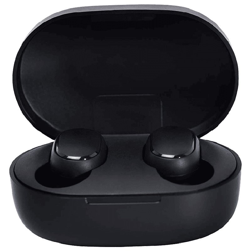 Xiaomi Redmi Earbuds S (ZBW4496IN, Black)