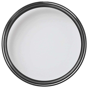 Carl Zeiss T* UV 67mm Lens Filter (T* Anti Reflective Coating, 000000-1856-323, Black)