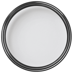 Carl Zeiss T* UV 77mm Lens Filter (T* Anti Reflective Coating, 000000-1933-986, Black)