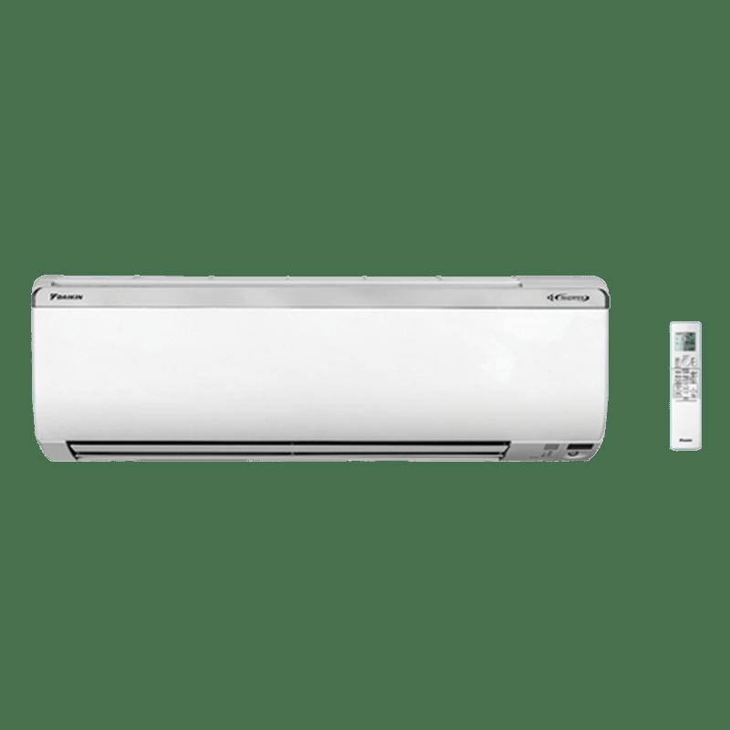 Daikin 1 Ton 5 Star Inverter Split AC (Copper Condenser, JTKJ35TV, White)
