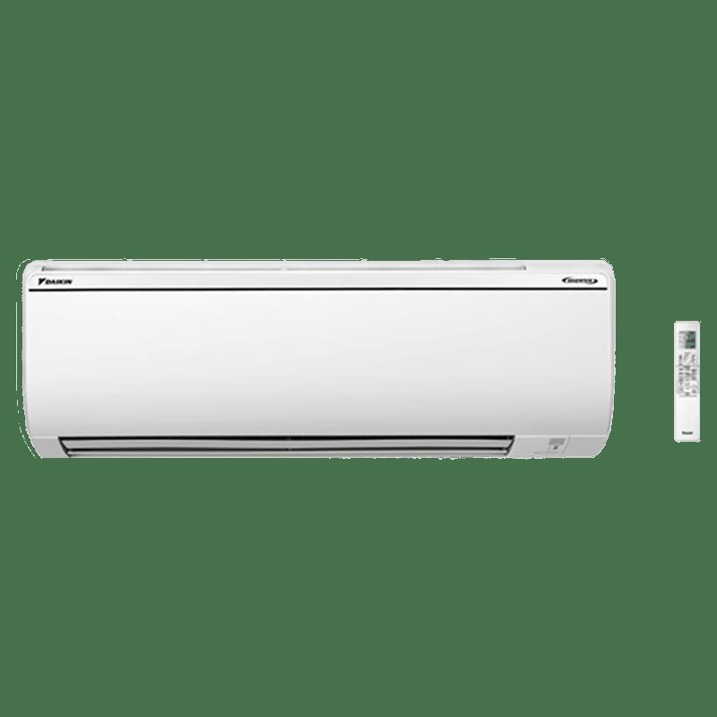 Daikin 1.8 Ton 5 Star Inverter Split AC (Copper Condenser, FTKG60TV, White)
