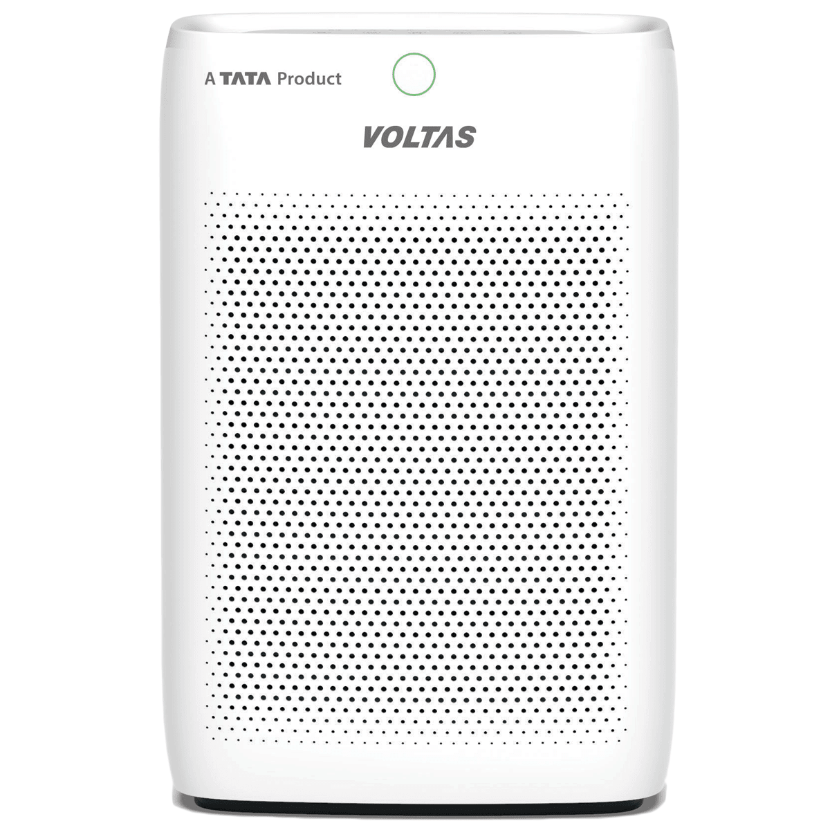 Voltas HEPA Filter Plus UVC Technology Air Purifier (Air Quality Indicator, VAP26TWV, White)