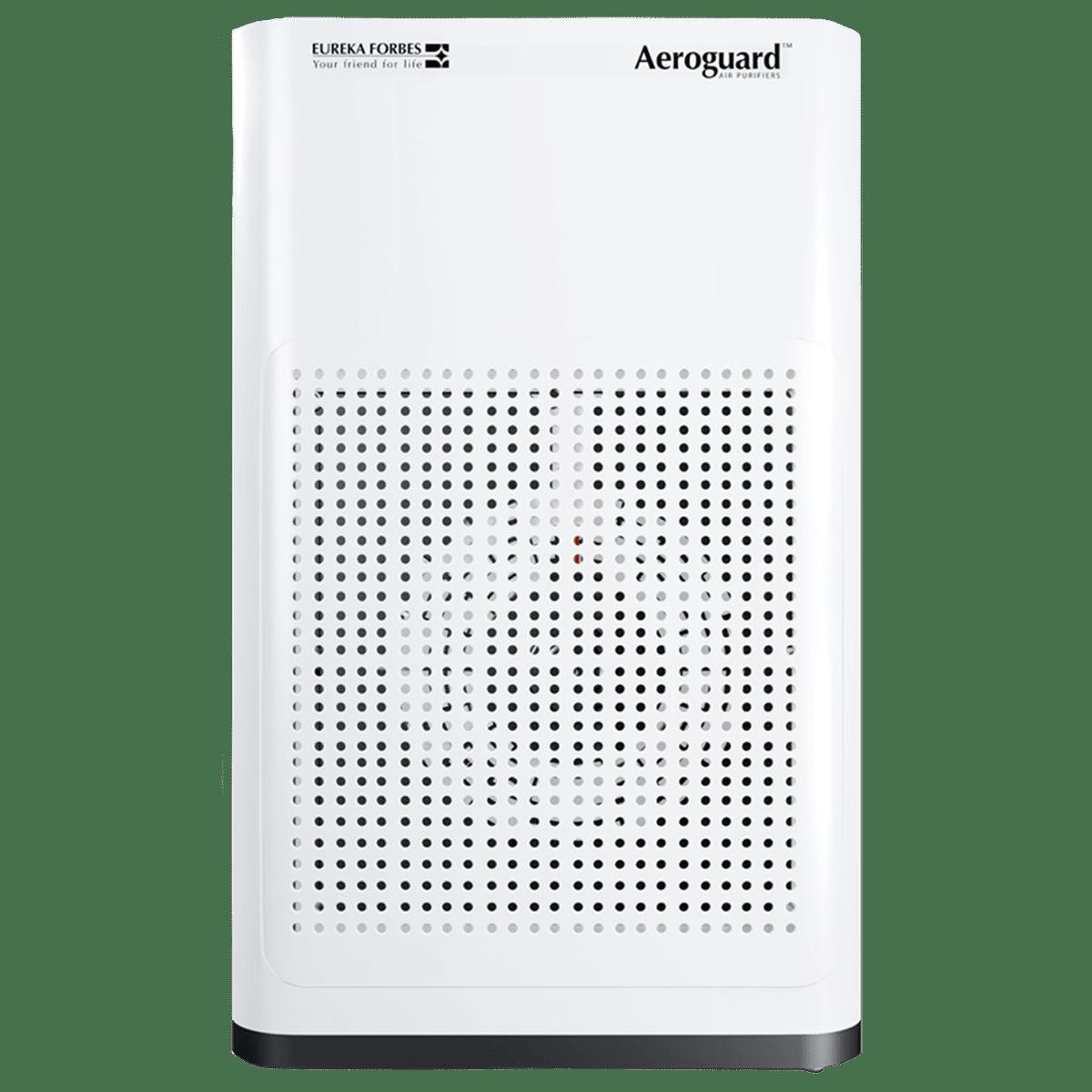 Eureka Forbes Aeroguard AP 700EX FilterMaxx Technology Air Purifier (H1N1 Swine Flu Resistant Filter, GAPDAP700EX000, White)