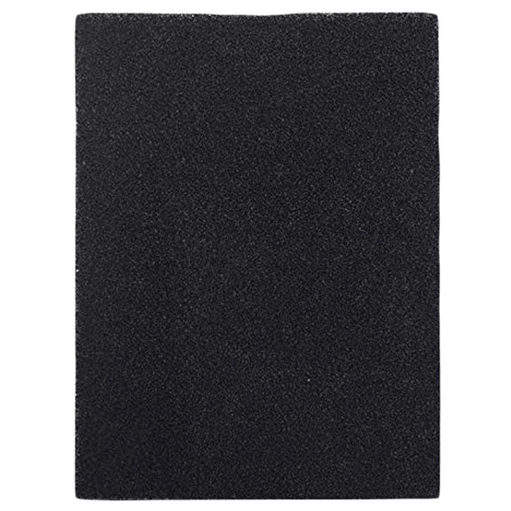 Coway Carbon Filter for Air Purifier (Eliminate Harmful Gases and Bad Odour, COWAM150CAR, Black)