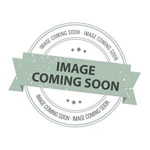 Croma 6 Cups Manual Coffee Maker (CRAK0029, Black)