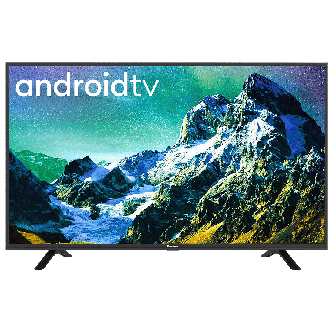 Panasonic Viera 108cm (43 Inch) 4K Ultra HD Android Smart TV (TH-43HX635DX, Black)