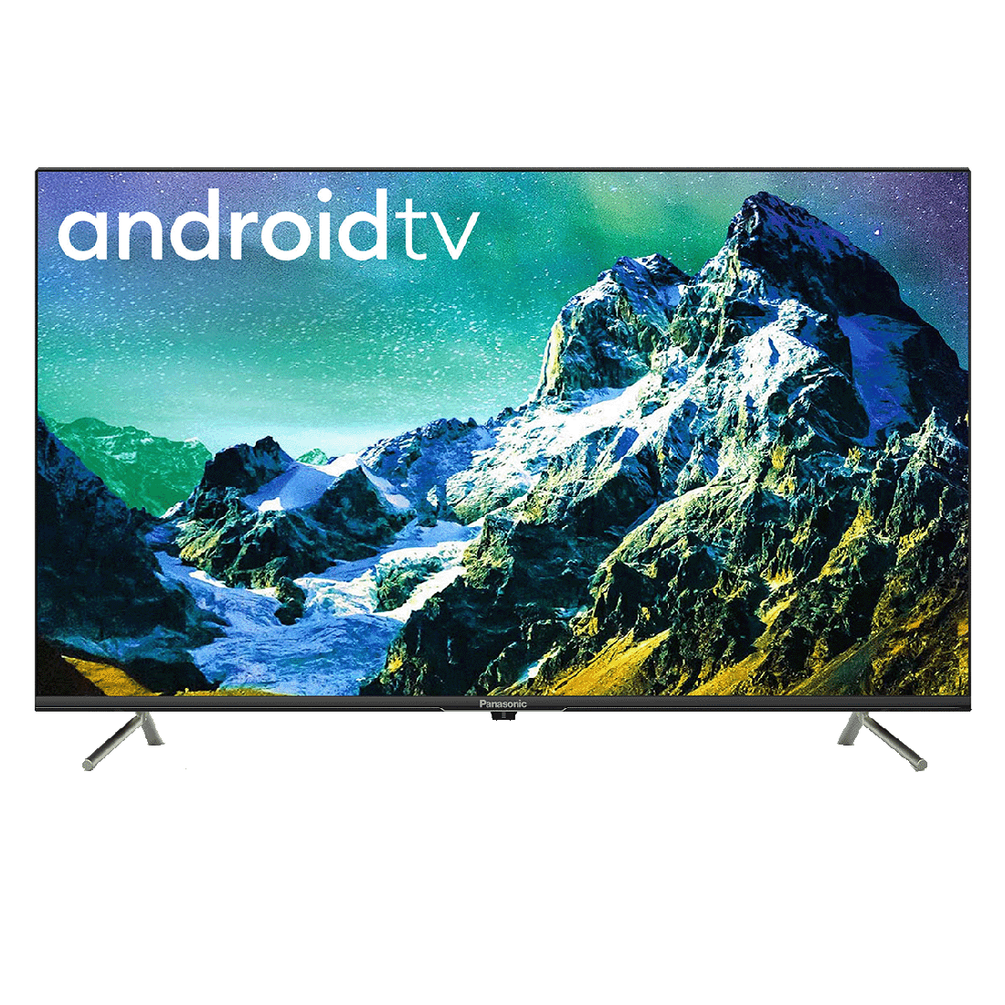 Panasonic Viera 108cm (43 Inch) 4K Ultra HD Android Smart TV (TH-43HX700DX , Black)