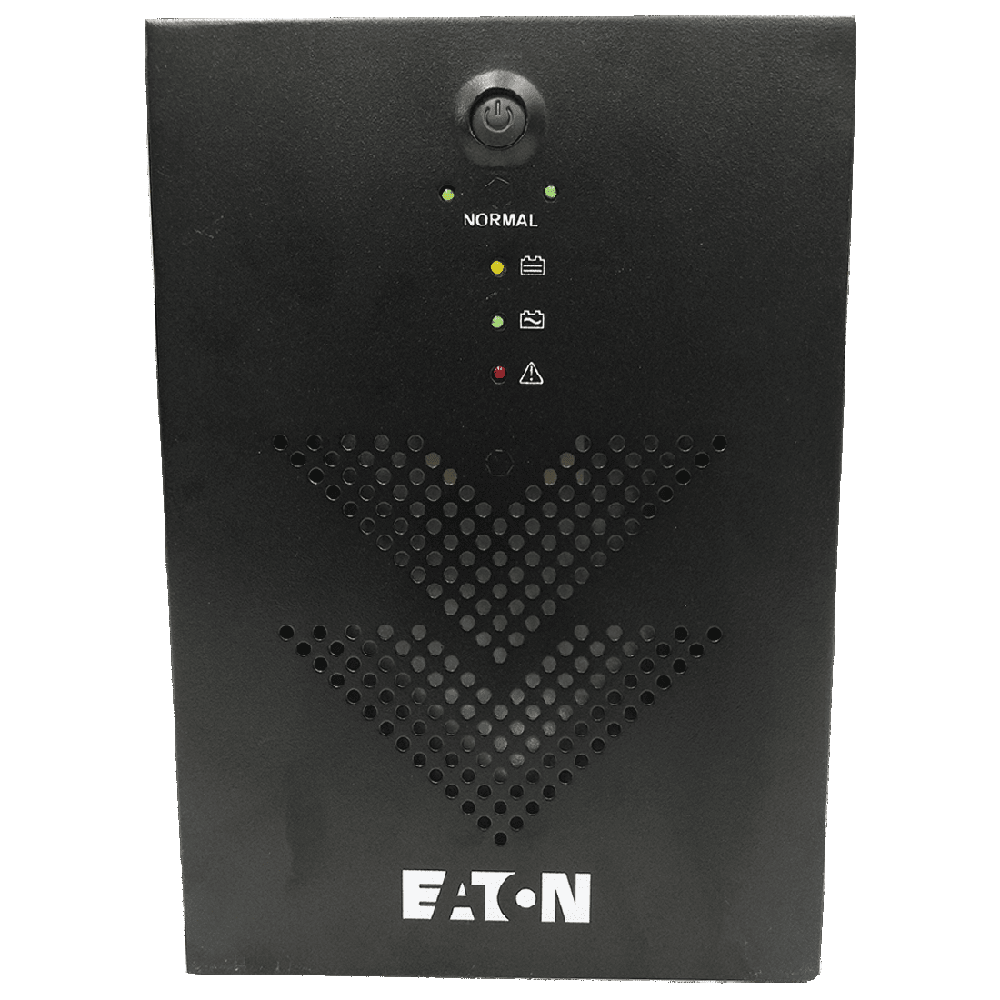 Eaton Aurora UPS For Home Appliances (1000 VA, 801028020, Black)