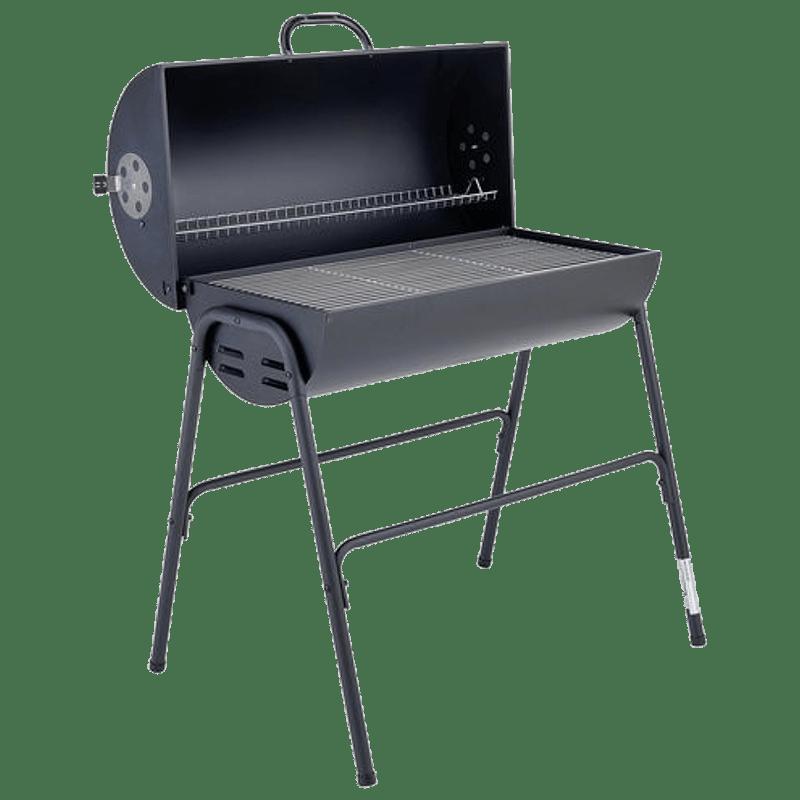 Peng Essentials Charcoal Barbeque (PNGBRB02, Black)