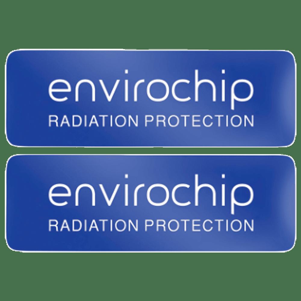 Environics Envirochip Anti Radiation Chip for Baby Monitor (027BMCNB, Blue)