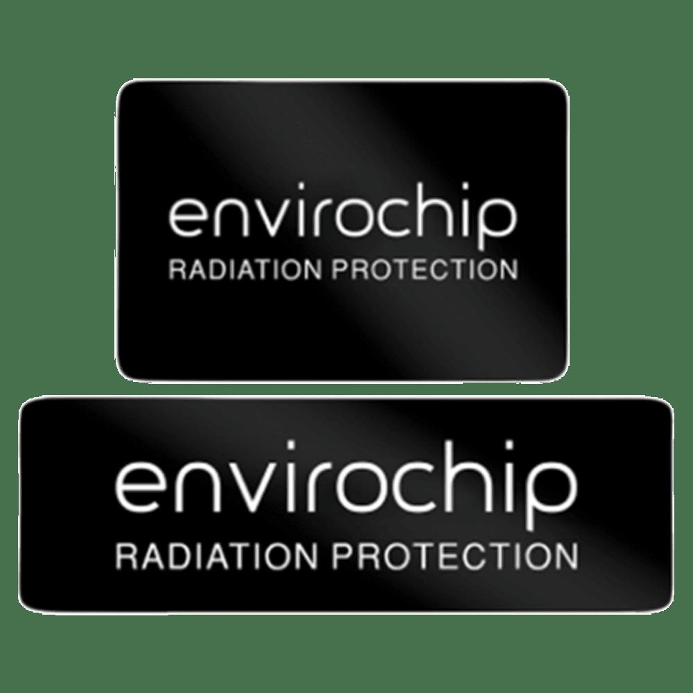 Environics Envirochip Anti Radiation Chip for PC and Desktop (009DCB, Black)