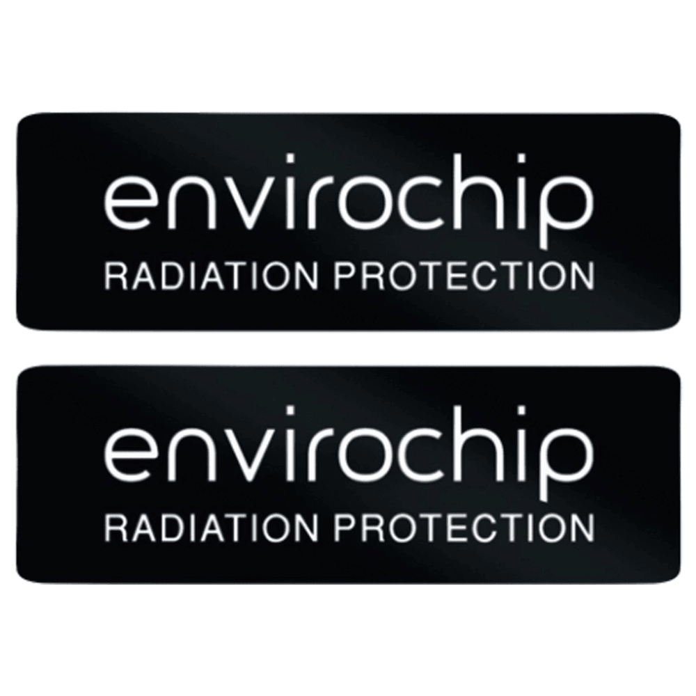 Environics Envirochip Anti Radiation Chip for Smart TV (029STCB, Black)