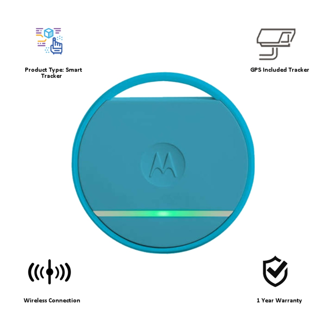 Motorola Connect Coin Smart Tracker_4