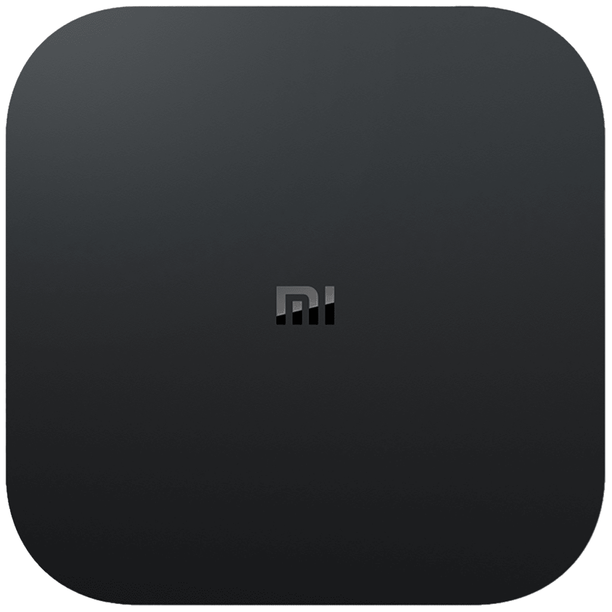 Mi 4K Smart TV Box with Google Assistant Voice Remote (Android TV 9.0, PFJ4096IN, Black)