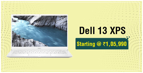 Dell 13 XPS