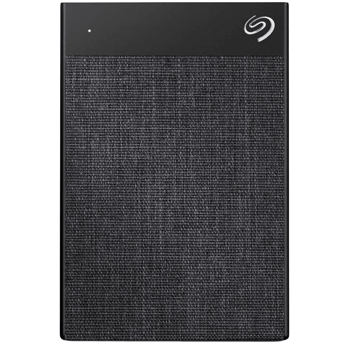 Seagate Backup Plus Ultra Touch 2TB USB 3.0 Hard Disk Drive (AES-256 Encryption, STHH2000400, Black)