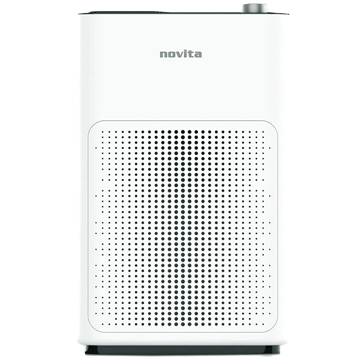 Novita 4-Step Purification Technology Air Purifier (Granular Activated Carbon Filter, NAP200, White)