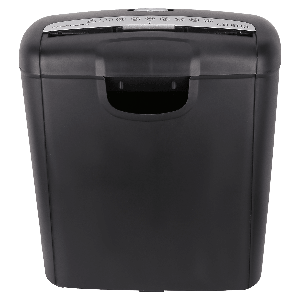 Croma Paper Shredder (CRCP1007, Black)