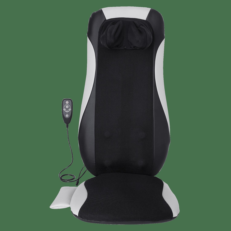 Croma Back & Neck Massager (CRAH0058, Black)