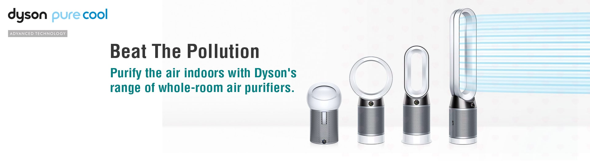 Dyson Purecool