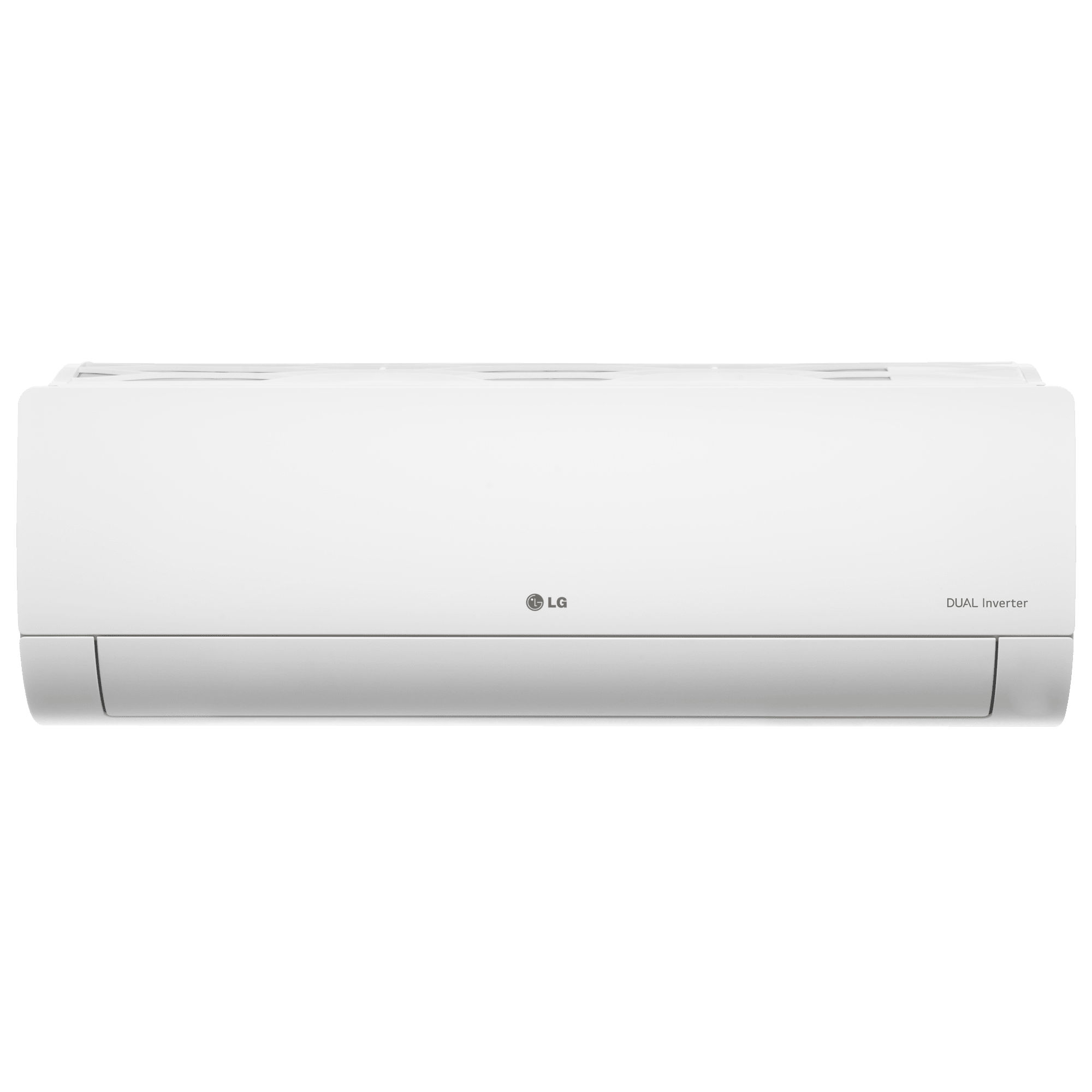 LG 1.5 Ton 5 Star Inverter Split AC (Air Purification Function, Copper Condenser, MS-Q18ANZA, White)
